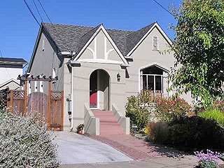 Albany CA Home For Sale