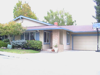 Pinole Valley Home For Sale